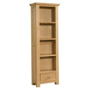 Tall, Narrow Bookcase